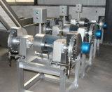 Maschinerie für das Kokosnuss-Getränk-Saft-und Kokonussmilch-Aufbereiten