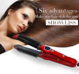 Modificar 3 para requisitos particulares en 1 enderezadora del pelo e hierro que se encrespa