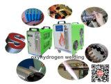 1000lph aprueban el generador oxhídrico portable Hho del gas de Hho de la energía