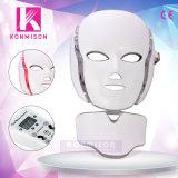 LED 아름다움 가면을 희게하는 피부를 바짝 죄는 새로운 한국 기술 피부