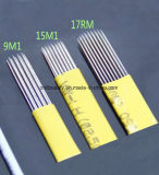 50 PCS Elementaroperation-Gas entkeimte doppelte Schattierung-Nadeln