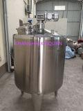 La fermentación del tanque eléctrico Calefacción Yogur tanque de fermentación