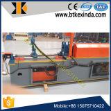 Machine de formage de canalisation de métal
