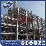 Estructura de acero pre dirigida para el almacén, taller, edificio de acero