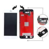 電話LCDスクリーンアセンブリとiPhone 6sのための保証の携帯電話LCDスクリーン