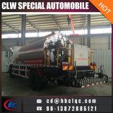 camion de pulvérisation d'allumeur de bitume de camion d'asphalte de 4X2 9t 10ton