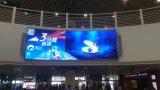 Mur de publicité polychrome de vidéo Ali de la qualité extérieure d'intérieur DEL Display/LED Screen/LED de P3 P4 P5 P6 P8 P10 P16 HD