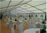 La pagina della lega di alluminio ha personalizzato le tende di formato per gli eventi che Wedding/tenda di evento/schiocca in su la tenda