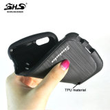 Caixa do telefone móvel de Shs TPU para a borda da galáxia S7 de Samsung