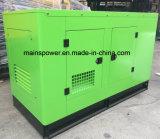 80kw het Eerste van Diesel van Yuchai van de Macht 100kVA Type Cabine van de Generator Geluiddichte