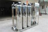 Equipo sanitario del tratamiento de aguas de Aaproved Ss del Ce para la planta de la bebida