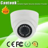 Mini cámara del IP del CCTV de la bóveda del IR de la red superior de la luz de las estrellas WDR H. 265 HD