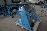 원형 용접을%s 세륨 Whirly 용접 Positioner