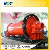Molino de bola industrial minero de la máquina de pulir de la pequeña escala