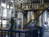 更新済技術液体ナトリウムケイ酸塩の生産ライン