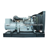 100kVA/80kw de open Diesel die van het Type met Perkins Motor 1104D-E44tag2 produceren