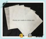 paño no tejido blanco del filtro de aire 20-30GSM