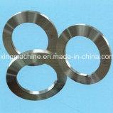 刃Seperatorか鋼鉄切り開く刃物または刃のスペーサ