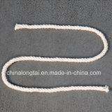 Twist Cotton Rope in Raw White and Other Colors