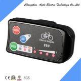 Kit de bicicleta eletrica de alta eficiência com bateria de lítio Ebike