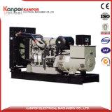 Generador diesel de la energía pequeña 20kVA con el motor BRITÁNICO para el crematorio