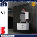 Изделия европейской мебели тщеты ванной комнаты санитарные с бортовым шкафом