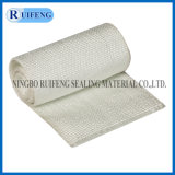Bandes de fibre de verre texturées
