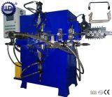 Traitement en acier de courroie formant la machine