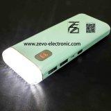 Bank zpb-02 van de Macht van de Levering van Zevo 6000mAh Originele Mobiele