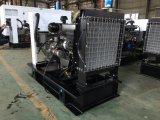 Раскройте комплект генератора Ce ISO регулятора 200kw ATS конструкции тепловозный