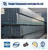 Труба оптовой продажи 304 сваренная нержавеющей сталью квадратная толщиная