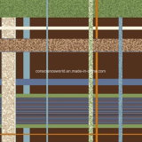 100%Polyester линия шотландка Pigment&Disperse напечатала ткань для комплекта постельных принадлежностей