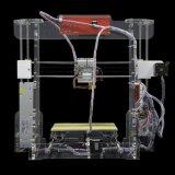 Anet A8 급속한 시제품 Fdm DIY 3D 인쇄 기계