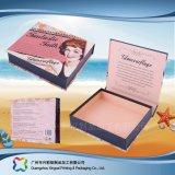 Cosmético da embalagem do cartão/caixa de papel do perfume/presente/jóia (xc-hbc-009)