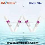 Sterilizzazione del filtro da acqua di ultrafiltrazione di rimozione della ruggine dell'odore delle cinque fasi particolare