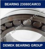 Rolamento de rolo esférico 23080 Caw33 da alta qualidade com gaiola de bronze