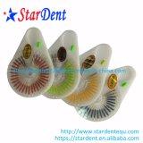 Зубоврачебные ортодонтические штыри соединения зубов