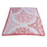 Robe Chiffon estampée de plage d'écharpe de Georgette de polyester