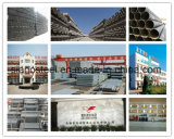 Цены трубы стали углерода гальванизированные от гальванизированных изготовлений Китая стальной трубы