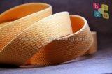 형식 벨트 의류를 위한 다색 세척 면 가죽 끈