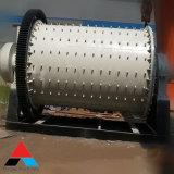 Máquina de moedura concreta, máquina de trituração do ouro