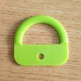 プラスチックハンドルのハンガーのホックを包む多彩な卸売のPE PP