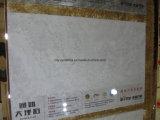 Полная стена плитки мрамора тела и плитка пола каменная