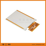 """Consumidor, Inustry, indicador 240X320 LCD do aparelho electrodoméstico LX240A3609 2.4 de """""""