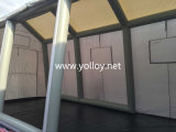 イベントのための屋外の膨脹可能なテント、党テント、膨脹可能な研修会のテント