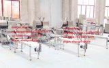 Automatische Sprung-Rollenblatt-Maschinen-/Samosa Gebäck-Maschine/Injera Maschinen-/Lumpia Verpackungs-Maschine (reale Fabrik) 2017 neuer Entwurf/Oberseite-Rang
