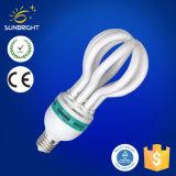 Lâmpada da economia de energia dos lótus de Paquistão 4u 85W