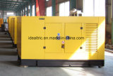 gerador 3-Phase do MID-Frequency 208V de 120kVA 400Hz psto por Cummins Engine