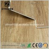 Preiswerter Preis haltbarer Holz-Plastikzusammensetzung-Fußboden