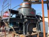 Trituradora vertical de la arena del eje del fabricante mineral de la arena